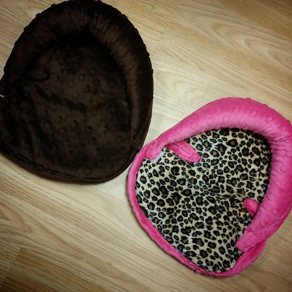 infant car seat headrest you choose fabrics. Black Bedroom Furniture Sets. Home Design Ideas