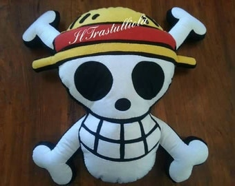 One piece cushion