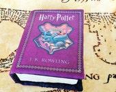 Harry Potter Book 3 Pillow Prisoner of Azkaban