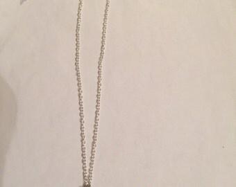 LadyBug Necklace!