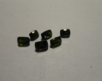 8.53ct Green Tourmaline