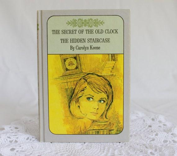 NANCY DREW TWIN THRILLER DOUBLE MYSTERY #49 MIRROR BAY,#50 DOUBLE JINX