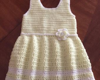 12-18 months tank dress