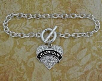 Yearbook Bracelet