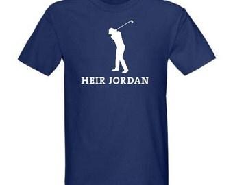 Heir Jordan Tee