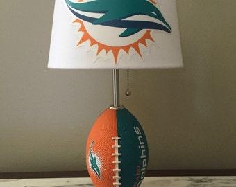 Dolphin Lamp Etsy