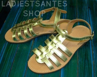 Purchase 2 Pairs at everything of Greek Sandals -  10% OFF. Genuine Greek Leather Sandals, Gold Sandals,Gladiator Sandals , Women's Sandals.