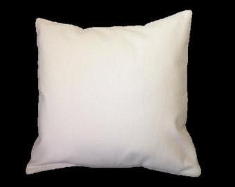 Add a Pillow Insert