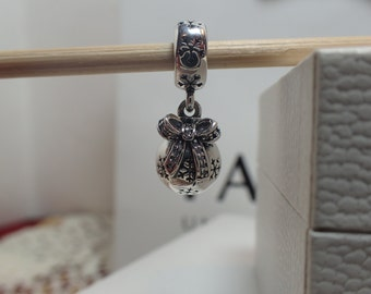 Authentic Pandora Charm Christmas Ornament /New With Tags/ 791410CZ