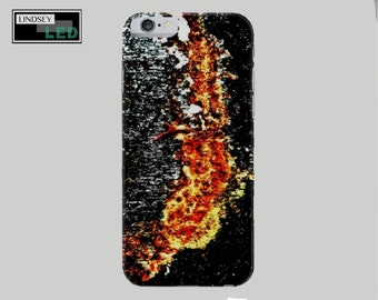 Galactic Rust Case for iPhones (Models 4, 5, 6)