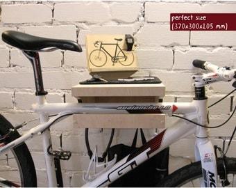 Bike rack, Bicycle Shelf, Bike accessories