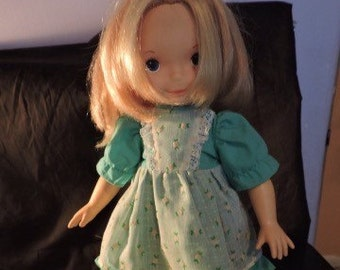 Vintage-My Friend Mandy Fisher Price Doll 1970