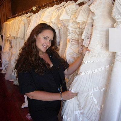 weddingdressfantasy