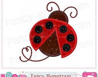 Bug applique,Lady Bug applique,Easter,Bug design,Bug embroidery,Bug applique,Spring applique.-01