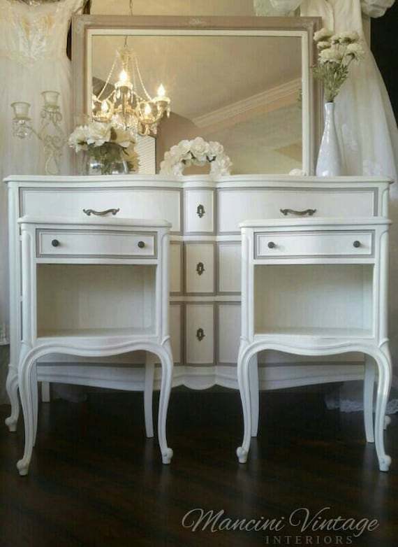 unavailable rare drexel touraine french bedroom by