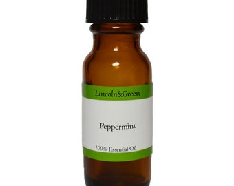 Essential Oil - Peppermint