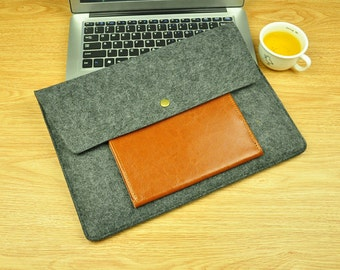 new macbook pro 15 inch case felt macbook pro 15 inch sleeve macbook pro 15 case macbook pro 15 sleeve 15inch macbook pro case-TFL134