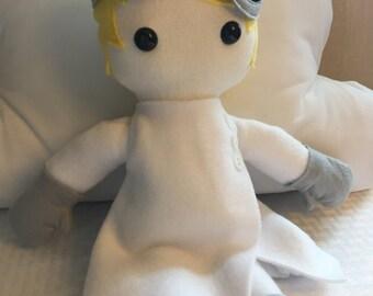 Dr. Horrible, Dr. Horrible's Sing Along Blog Doll