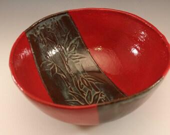 MADE TO ORDER Handmade Ceramic Bowl