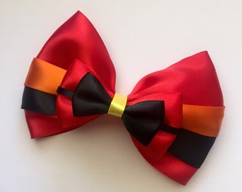 The Incredibles Bow