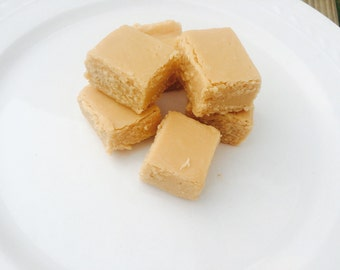 Butterscotch Fudge- 1/2 pound