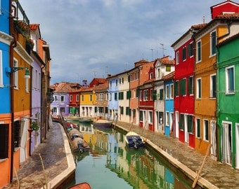 Burano - JSPhotography