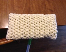 Swiffer Sweeper Washable Crochet Duster Cover