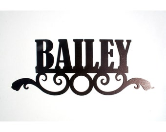 Family Last Name - Personalized Name