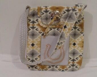 Southwestern handbag