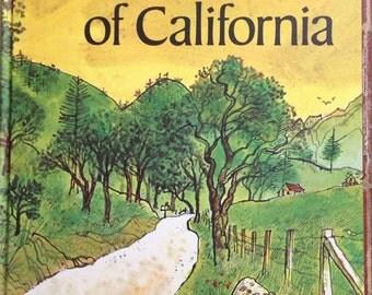 Back Roads of California
