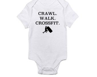 Crossfit baby