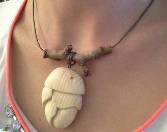 Cip & Ciop necklace