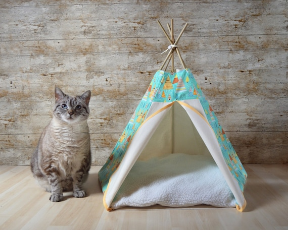 cat bed cat teepee dog teepee cat bed dog house tree. Black Bedroom Furniture Sets. Home Design Ideas