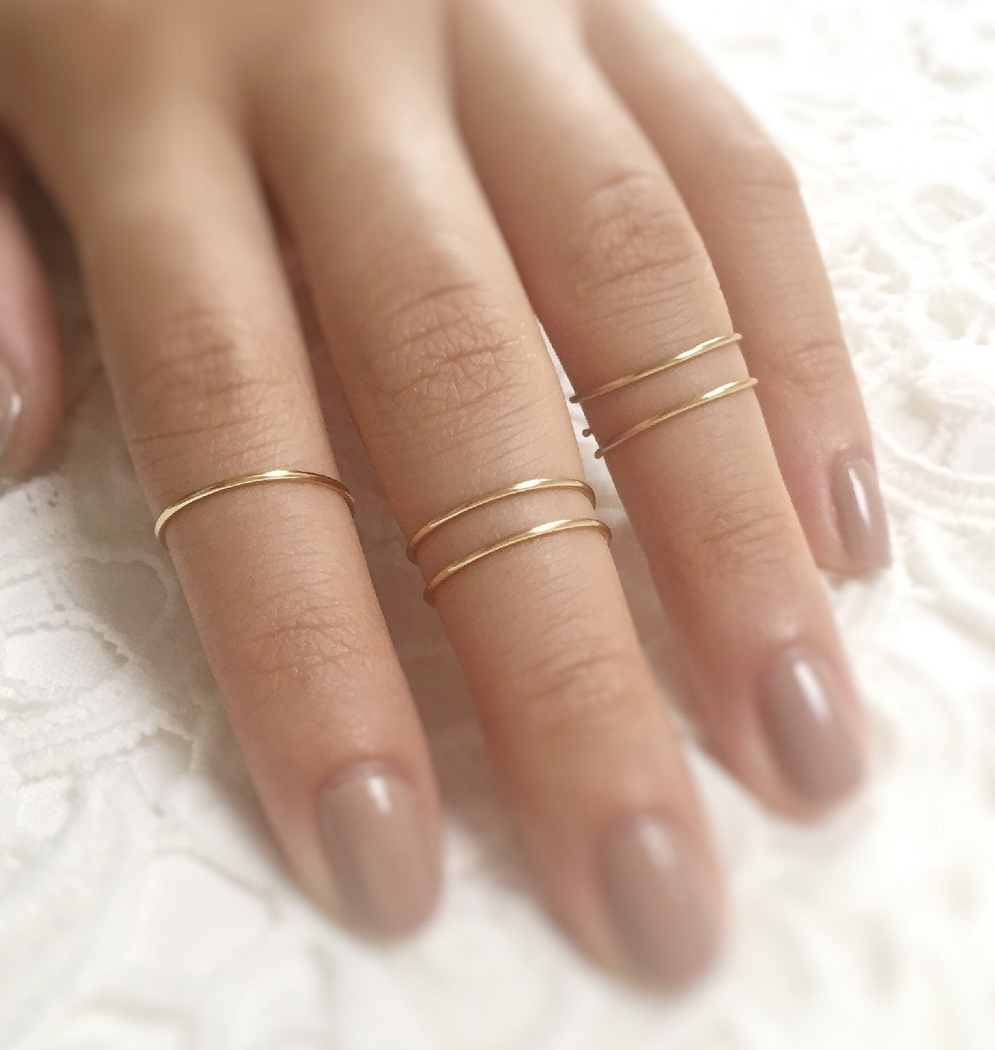 Product Features ring, over 1, pieces sold worldwide Wide band- 13mm wide from knuckle.