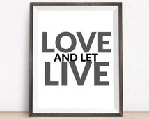 Wall Sayings, Love Posters, Word Art, Love Quote Prints, Simple Prints, Wall Art Quotes, Trendy Wall Art, Printable Quotes