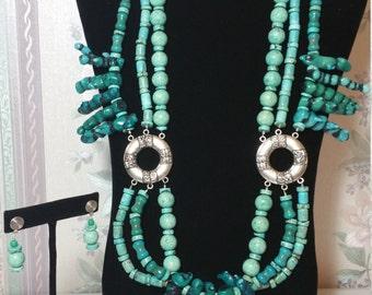 Green Coral and Mayan #0116