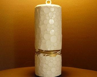"Vase / vessel ""latently present"""