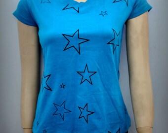 Stars Allover