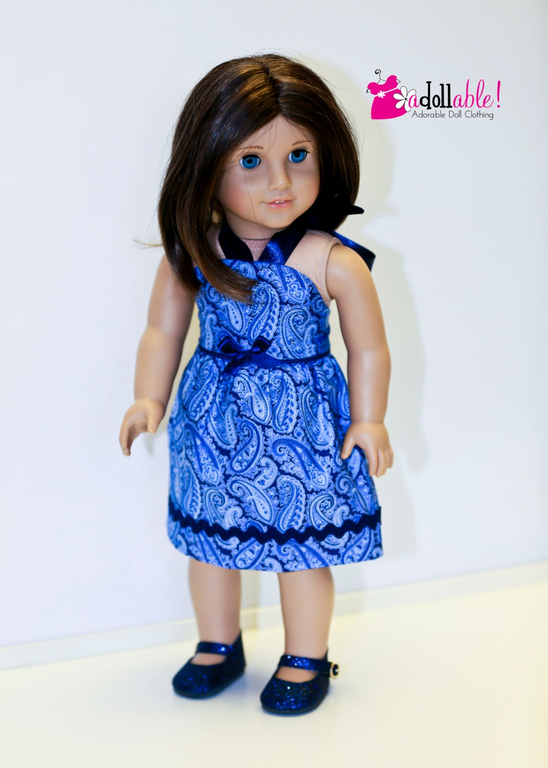 American made Girl Doll Clothes 18 inch Girl Doll Clothing