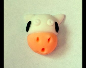 Cow Head Mould