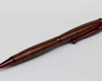 Jarrah Twist Pen