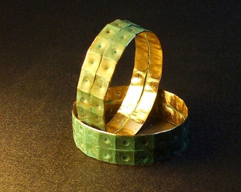 140927 bracelet 2ROMA blue (1pc)