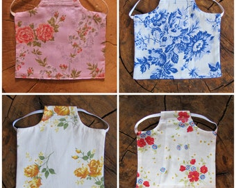 FOUR Chicken Aprons - Hen Saddles - Chicken Savers - Different Designs