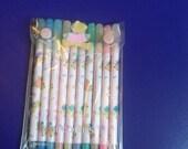Vintage Sanrio Tweedle Dee Dee Bear Markers
