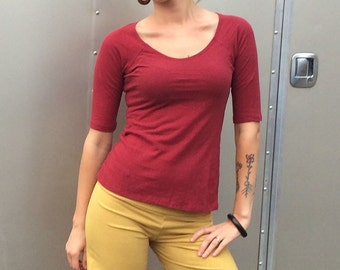 Shorties // Sweet Skins' Summer Short Shorts  // Hemp & Organic Cotton Lycra // Eco Fashion