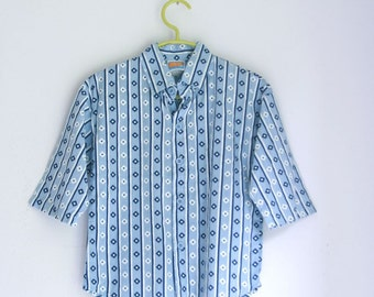 Vintage boys shirt eighties 5T