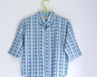 Vintage boys shirt eighties 5T
