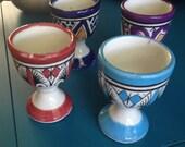 Ceramic Egg Cups