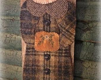 Hattie Mae - Pattern