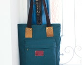 856 Gwyneth Laptop Bag PDF Pattern